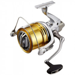SHIMANO SURF LEADER SD CI4+ 35