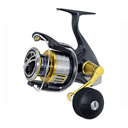 Carrete Shimano Twin Power...
