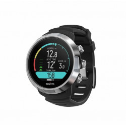 Suunto D5 black With Usb cable