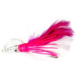 Albacore Feather Rigged...