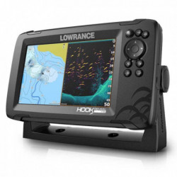 LOWRANCE HOOK REVEAL 5