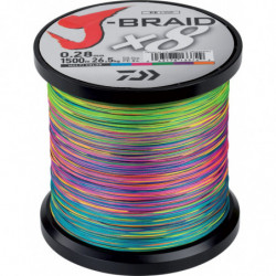 DAIWA J-BRAID X8 500MTS