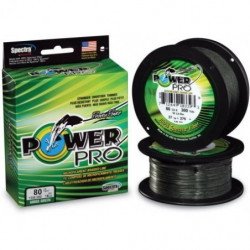 POWER PRO 135MTS GREEN MOSS