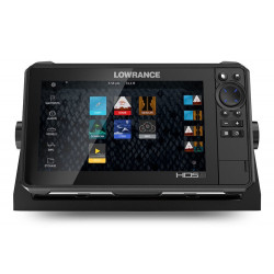 LOWRANCE HDS LIVE 9 SIN...