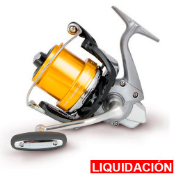 SHIMANO SURF LEADER CI4+30